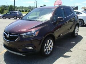2017 BUICK ENCORE AWD CONVENIENCE AWD Convenience