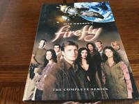 Firefly complete collection