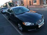 Jaguar XF Premium luxury (£7,500 ONO
