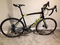 Felt Z75 Disc Road Bike with full Shimano 105 - Cost £1000 New
