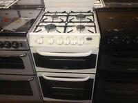 Cannon white gas cooker