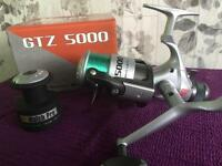 Brand new Match reel match pro GTZ 5000