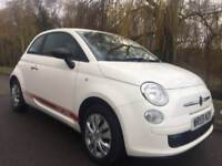 FIAT 500 POP 1.2 FULL MOT NO ADVISORIES FULL SERVICE HISTORY IMMACULATE FIRST TO SEE WILL BUY