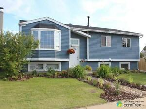 $649,999 - Bi-Level for sale in Fort McMurray