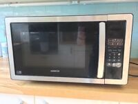 Kenwood 900w Microwave - Great Condition