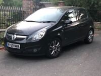 Vauxhall Corsa 1.2 CHEAP