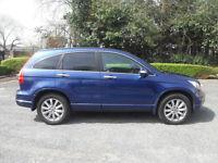 Honda CR-V I-Dtec Ex Auto Diesel 0% FINANCE AVAILABLE
