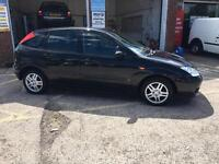 2004 Ford Focus 1.6 *New Mot* 90000miles. Drives very nice!