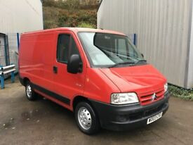 VERY CLEAN VAN - ONLY 83000 MILES