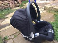 Mamas and Papas Primo Viaggio IP car seat(REDUCED)