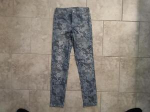 """Justice"" Premium Jeans Kitchener / Waterloo Kitchener Area image 1"