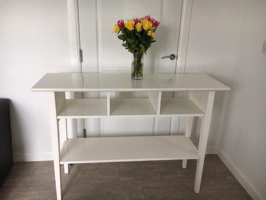 Hall Stand Table