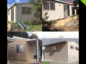 2x Fully SELF-CONTAIN KIT HOMES, GRANNY FLAT, Studio etc, Beechboro Swan Area Preview