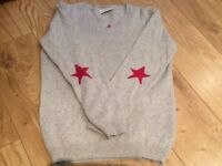Little White Company Boys Age7-8yrs Jumper