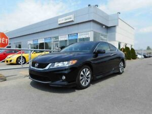 2013 Honda ACCORD COUPE EX-L /NAVIGATION/TOIT/CUIR