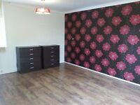 3 rooms in a 3 bed house fully furnished, all large double bed, in nice quiet area of cheylesmore.