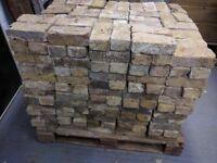 Bricks imperial Victoria Yellow Stocks