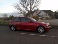 ### BARGAIN ### (2004 MODEL) BMW 318 COMPACT ### BARGAIN ###