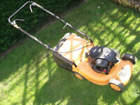 McCulloch M40-450CDP Briggs & Stratton / self propelled lawn mower