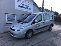 PEUGEOT EXPERT TAXI E7 20HDI ( WITH PLATE )