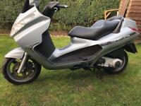 Piaggio x8 250cc 2007