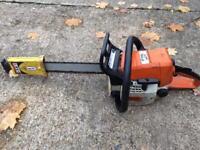 Stihl chainsaw ms023