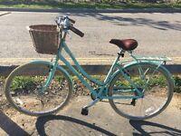 Womens Pendleton Somerby Hybrid Bike