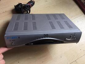 Asian channel tv box