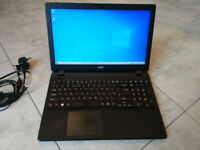 "Acer Aspire ES1 laptop - 15.6"" screen/ 2.16ghz / 4gb memory / 500gb hard drive"