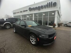 2016 Dodge Charger SXT, V6, SUNROOF, HEATED CLOTH