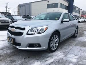 2013 Chevrolet Malibu 2LT - Sunroof & Heated Seats! - CLEARANCE