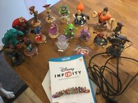 Disney Infinity for Wii U