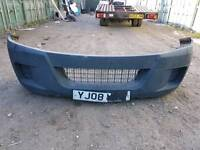 Iveco Daily 2008 Bumper. Excellent condition.