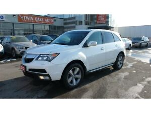 2012 Acura MDX SOLD!