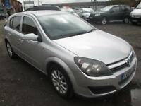VAUXHALL ASTRA CLUB 16V (grey) 2006