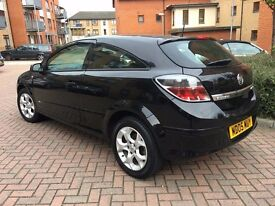 Vauxhall Astra 1.4 16v Sxi 3dr,3 MONTH PARTS & LABOUR WARRANTY