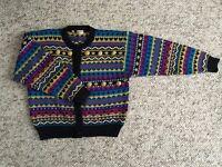 Vintage Mexx Ladies Women Cardigan Size M paypal accept