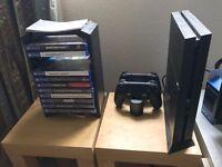 PlayStation 4 ( PS4 ) 500GB bundle for sale