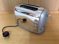 Kenwood Toaster TT390 in Silver