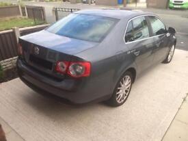 VW Jetta se tdi 140 2007