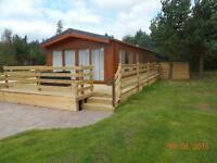 The Chillingham Lodge, Felmoor park NE65 9QH
