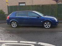 Vauxhall Signum Swap for 4x4