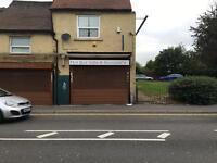 Shop to let main road darlaston £75 per week.