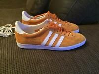 Adidas Gazelle U.K. Size 9