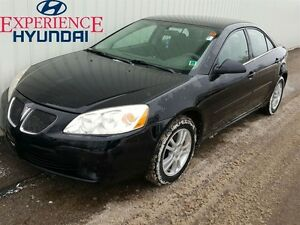 2005 Pontiac G6 Base THIS WHOLESALE CAR WILL BE SOLD AS TRADED -