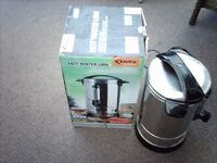 HOT WATER URN 7 LITRE