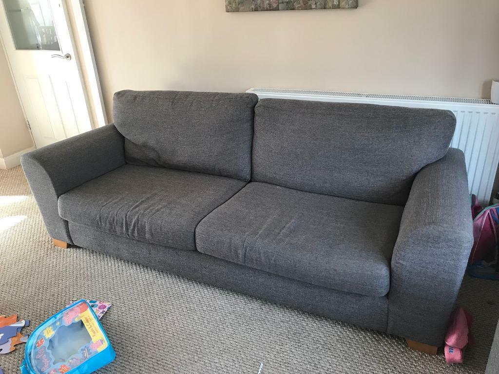 4 Seater Sofa Cuddle Chair Set In Luton Bedfordshire Gumtree ~ Cheap Sofa And Chair Set