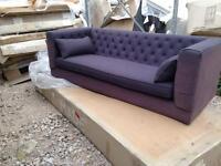 MADE 3 seater Sofa