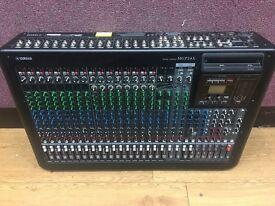 Yamaha mixer - mgp24x