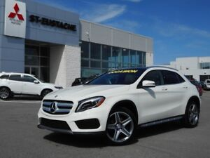 2015 Mercedes-Benz GLA-Class GLA250 4MATIC GROUPE SPORT AMG